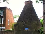 Walmer Road Tile Kiln