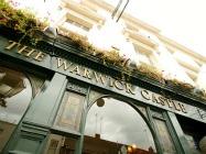 Warwick Castle pub
