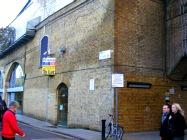 Waterloo East Theatre
