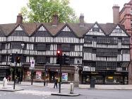 Book hotels near Holborn