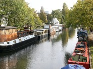 Book hotels near Little Venice