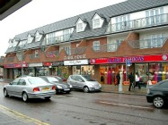Book hotels near Ilford