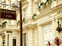 Leisure Inn London