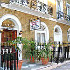 European Hotel, B&B — 2 gwiazdki, Kings Cross, centrum Londynu