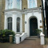 Chelsea House Hotel, B&B — 2 gwiazdki, Earls Court, centrum Londynu