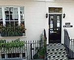 Belgravia Rooms London