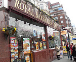 Royal Bayswater Hostel