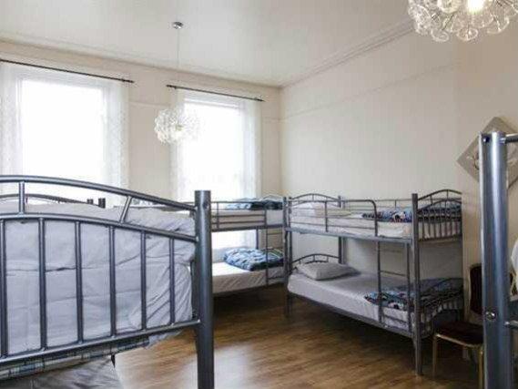 Barkston Rooms Londyn Rezerwuj Na Travelstay Com