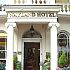 Nayland Hotel London, B&B — 4 gwiazdki, Bayswater, Central London
