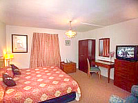 Double Room at Channins Hounslow Hotel