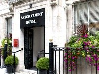 Astor Court Hotel, London