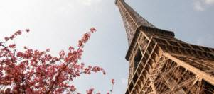 Hotels, B&Bs, and hostels in Paris, France from only £18
